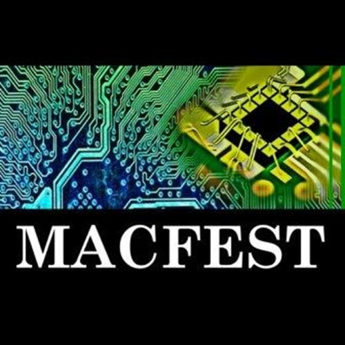 Innovate UK funded project Macfest