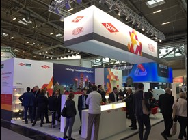 DOWDUPONT exhibiting at Productivia